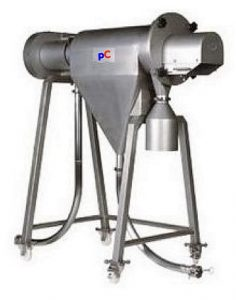 Inline Sifter